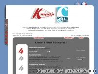 Forum francophone du kitesurf
