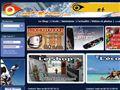 MFKite.com: école et stage de kitesurf à l'Almanarre à Hyères dans le Var / Shop de kitesurf / Agence de kitesurf