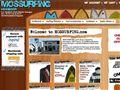 Surf shop MOS Surfing - Surfshop et déstockage en ligne