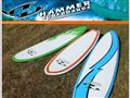 Hammer surf boards, des shapes performants, des surfs légers et solides, au meilleur tarif